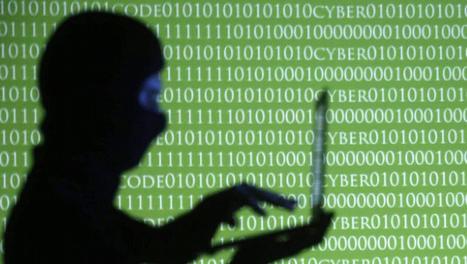 ENTRETIEN. Cybersécurité des collectivités : « Le télétravail profite aux cybercriminels » ...