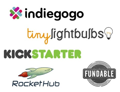 Use Crowdfunding to Gauge Interest for Your Idea | startups, crowdfunding, startup entrepreneurs | Scoop.it