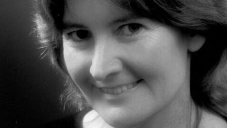 MacCarthy wins $5,000 O'Shaughnessy Award for Poetry | The Irish Literary Times | Scoop.it