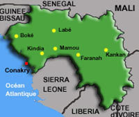 Education: La Guinée dispose du taux analphabétisme le plus élevé de la région | L'enseignement dans tous ses états. | Scoop.it