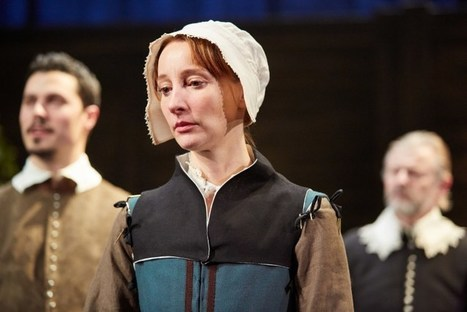 The Herbal Bed by Peter Whelan at Oxford Playhouse. - Oxford Prospect | Oxford Today | Scoop.it