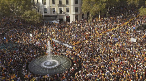 Women, gender equality and constitutional change: lessons from Catalonia and Scotland | Global Insights | Scoop.it