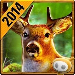 Download Deer Hunter 2014 APK Mod Unlimited Glu Coins+Money | Tips Trik | Informasi | Kesehatan | Teknologi | Scoop.it
