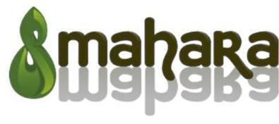 Mahara now Displays Open Badges | Europortfolio | Mahara ePortfolio | Scoop.it