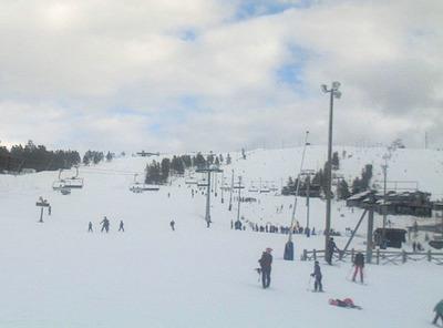 SUÈDE - Les stations de ski sont fermées partout… ou presque !