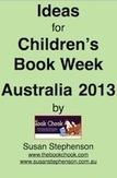 Free PDF, Ideas for Children's Book Week Australia 2013 | Supporting Children's Literacy | Scoop.it