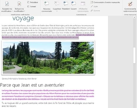 Travail collaboratif en ligne : Dropbox dévoile... | Autour du nuage, sauvegarde mais pas que | Scoop.it