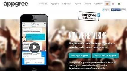 @Appgree y @Equo: participación política a través de dispositivos móviles | @pciudadano | Periodismo Ciudadano | Scoop.it
