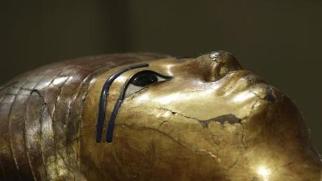 Turin Egyptian Museum gets overhaul of pharaonic proportions | Egyptology and Archaeology | Scoop.it