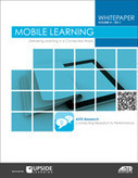 Mobile Technologies will Improve Organization Learning in Next 3 Years | mlearn | Scoop.it