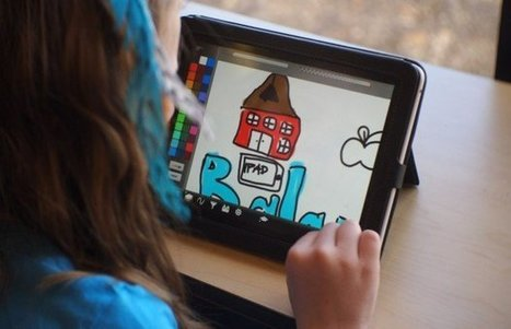 10 Ways iPads Teach Kids With Learning Disabilities | Edudemic | iPads edu | Scoop.it