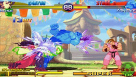 Download Street Fighter Alpha 3 MAX Apk For And