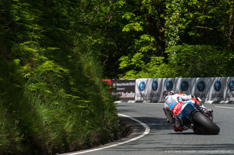 IOMTT: RST Superbike TT Race Results | Motorcycle World | Scoop.it