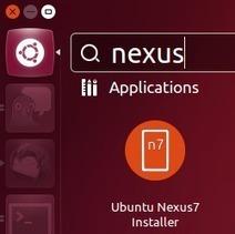 Installer Ubuntu sur sa Nexus 7, c'est possible | Ubuntu French Press Review | Scoop.it