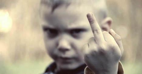 Cómo malcriar a un hijo - La Mente es Maravillosa | desdeelpasillo | Scoop.it