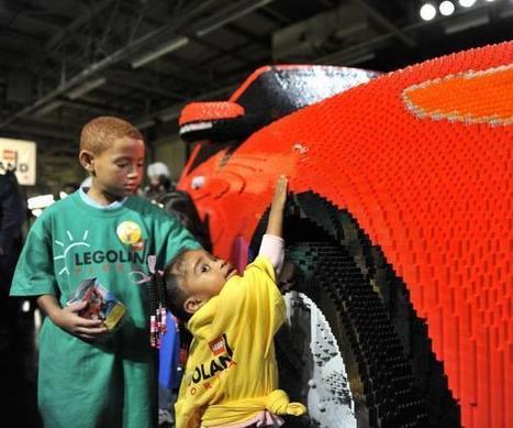 Design, building toys may be first step in a science career - UPI.com | TeensScienceandSoul | Scoop.it