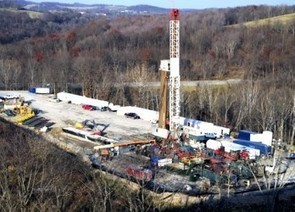 Groups Continue to Push for Transparency in Testing for Water Contamination from Fracking | EcoWatch | Scoop.it