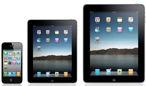 "LG to supply displays for ""iPad mini"" and iPhone 5 