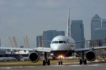 London City Airport 'plans to fly medium haul' with Bombardier C-Series | London Aviation and Airports | Scoop.it