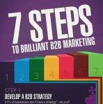 7 Steps To A Brilliant B2B Marketing Plan | B2B Content Marketing | Scoop.it