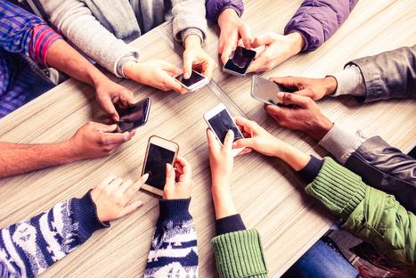 8 competencias digitales que debemos enseñar a los más jóvenes | Contenidos educativos digitales | Scoop.it