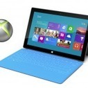 A Microsoft 'Xbox Surface' Tablet Could Bridge PC-Mobile-Console Gaming | All Around Technology | Scoop.it