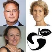 Den högre utbildningens roll i en digital tid – ny temarapport : SVERD – Svenska Riksorganisationen för Distansutbildning | Nitus - Nätverket för kommunala lärcentra | Scoop.it