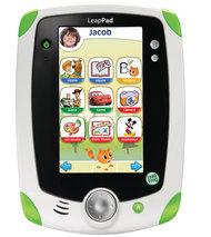 LeapFrog Unveils Tablet Computer for Children   Kinderen en interactieve media   Scoop.it