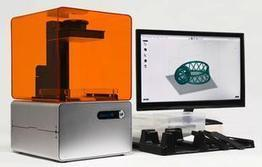 3D printer startup Formlabs expands following blockbuster Kickstarter - Boston Business Journal | 3D Printing Insight | Scoop.it