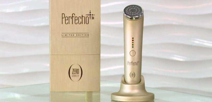 Perfectio Zero Gravity Reviews Light Therapy