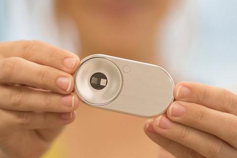 Health' in Tech Latest   Scoop it