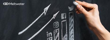40 Essential Social Media Marketing Statistics for 2017 | The Perfect Storm Team | Scoop.it