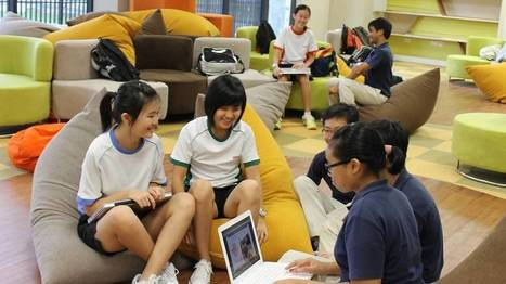 5 Reasons Why EdTech Startups are Flocking to Singapore - EdTechReview™ (ETR) | An Eye on New Media | Scoop.it