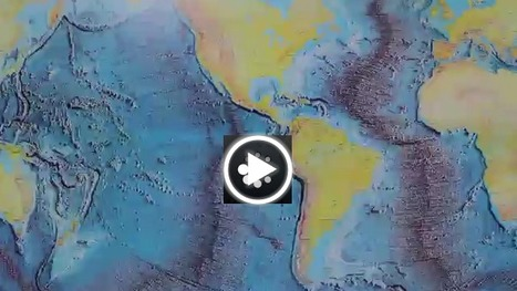 Plate Tectonics - The changing shape of the Earth | GTAV AC:G Y8 - Landforms and landscapes | Scoop.it