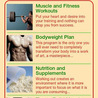 Building A Perfect Body Full