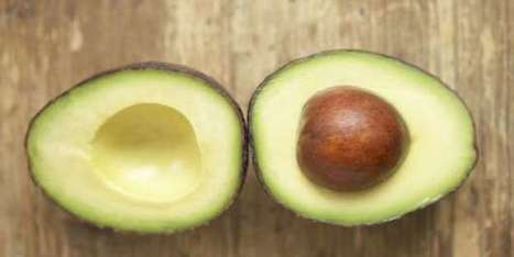You've Been Throwing Out the Healthiest Part of Avocados This Entire Time | Amanda Carroll | Scoop.it