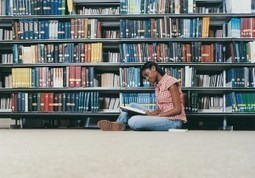 Mindful reasons to revisit our local libraries » Mindful Living Network | The Information Professional | Scoop.it
