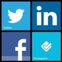 Poll: How many social networks do you belong to? - Nokia Conversations | Google Plus ~≈~ G+ | Scoop.it