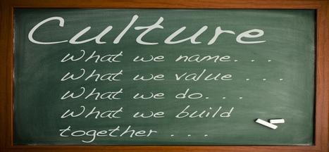 Constructing a positive classroom culture | E-Capability | Scoop.it