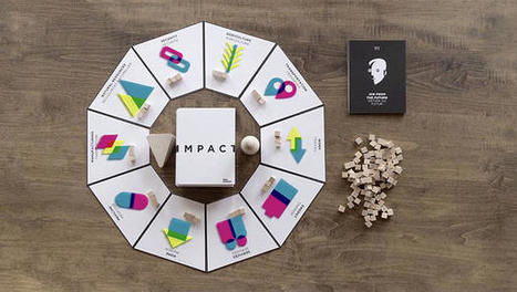 Can This Board Game Prepare You For The Future Of Work? | SCUP Links | Scoop.it