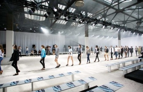 New York Fashion Week Has Found its New Home | Fashion & more... | Scoop.it