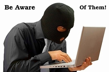 Protecting Yourself Against Online Identity Thieves ~ Free Tips and Tricks... | Tips And Tricks For Pc, Mobile, Blogging, SEO, Earning online, etc... | Scoop.it