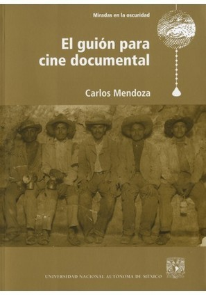 CINE GUÍA: LIBROS PARA APRENDER SOBRE CINE DOCUMENTAL. | Interface, navegación e interactividad digital | Scoop.it