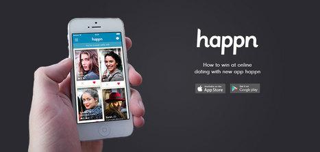 Disco dating app