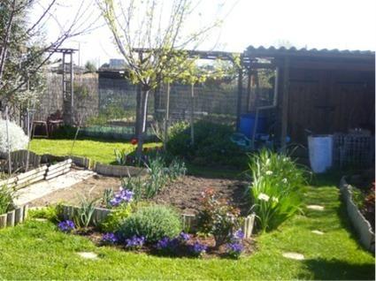 Les jardins collectifs, entre nature et agriculture   Nature et urbanisme   Scoop.it