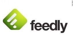 Avez-vous installé Feedly ?   Collection d'outi...   les sites du FLE   Scoop.it
