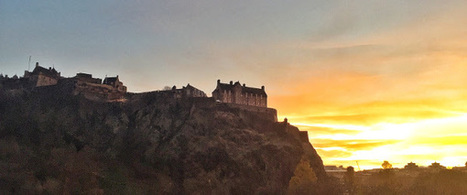 Accessibility in Edinburgh - This is Edinburgh | Accessible Travel | Scoop.it