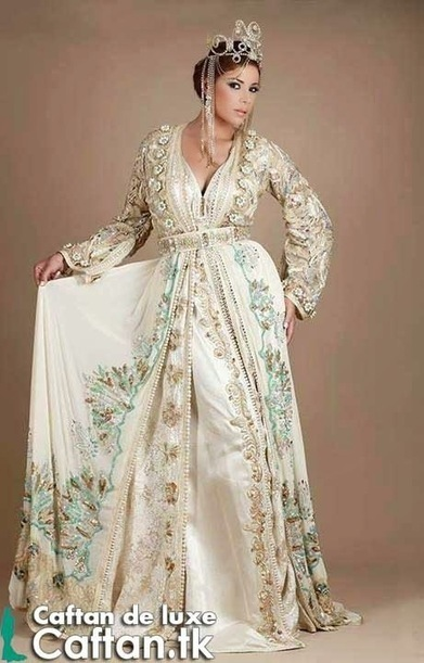 evening dress 2014\' in Caftan 2014, Page 2 | Scoop.it