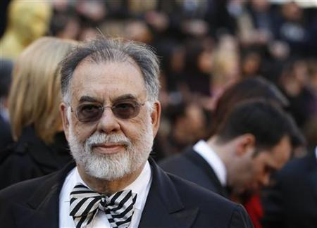 Francis Ford Coppola back at Comic-Con after 20 years   On Hollywood Film Industry   Scoop.it