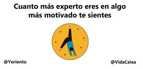 Técnicas sencillas de motivación y productividad para profesionales y directivos - Yoriento | APRENDIZAJE | Scoop.it
